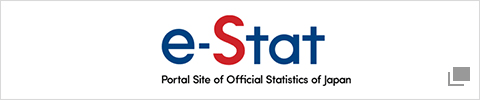 Portal Site of Official Statistics of Japan