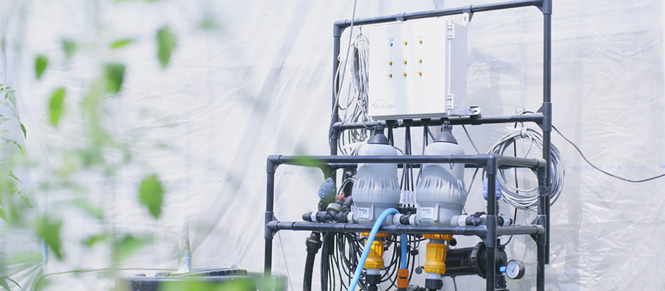DIGITAL FARMING MAKES AGRICULTURE SUSTAINABLE - Innovation